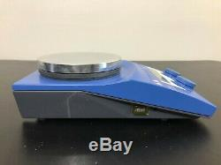IKA RCT Basic Hot Plate Magnetic Stirrer w PT100 Probe Stirring Digital 120V Mix