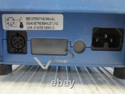 IKA RCT Basic S1 Hot Plate Stirrer ETS-D4 Fuzzy Temp Probe