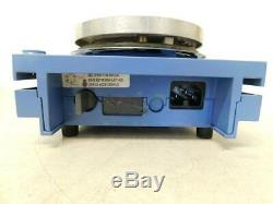 IKA RCT Basic S1 Safety Control Analog Hot Plate Magnetic Stirrer with Safety Plug