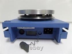 IKA RCT Basic S1 Safety Control Magnetic Hot Plate & Stirrer