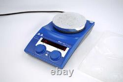 IKA RCT Classic Heated Hot Plate Magnetic Stirrer Heizrührer Magnetrührer