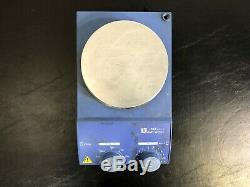 IKA RCT/RET Basic Hot Plate Magnetic Stirrer Stirring Digital 120V WARRANTY