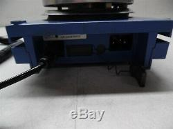 IKA RCT basic Hot Plate Stirrer with ETS-D5 control Model RCT BASIC S1 sn158843