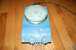 IKA RCT basic hotplate/ stirrer magnetic hot plate lab laboratory mixer