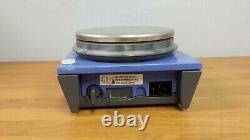 IKA RET Basic Digital Hot Plate Magnetic Stirrer 115V