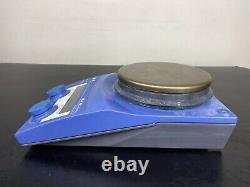 IKA RET Basic Hot Plate Magnetic Stirrer Stirring Digital 120V Mix 0003622001