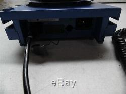 IKA RET basic Hot Plate Stirrer with ETS-D5 control Model RET BASIC S1