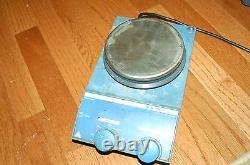IKA RET basic hotplate/ stirrer digital dry magnetic hot plate safety metal q