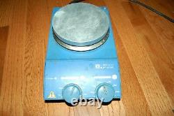 IKA RET basic hotplate/ stirrer magnetic hot plate lab laboratory mixer bnhj