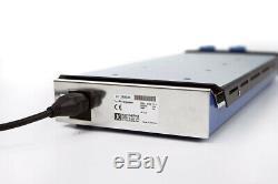 IKA RT 10 Power 10 Position Magnetic Hotplate Stirrer 10 Stellen Heizrührer