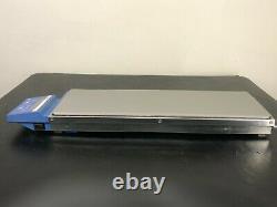 IKA Werke RT10 Hot Plate Magnetic Stirrer Multi 10 Position 0003691101 WARRANTY