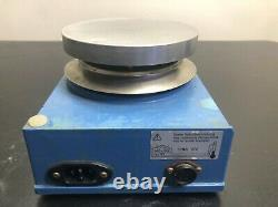 IKAMAG RET Basic Hot Plate Magnetic Stirrer Stirring Digital 120V WARRANTY