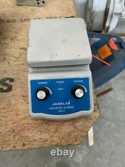 JoanLab SH-2 Magnetic Stirrer Hot Plate