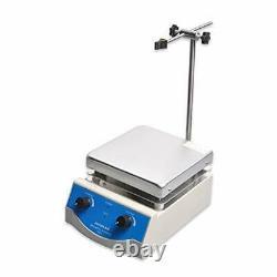 Lab SH-3 Magnetic Stirrer Hot Plate, Stir Plate, Magnetic Mixer, 3,000mL, 1001