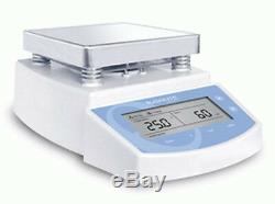 MS300 Hot Plate Magnetic StirrerHeating and stirrer