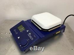 Magnetic Stirrer Hot Plate 5.3 Ceramic Coated Plate, Torrey Hills