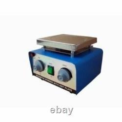 Magnetic Stirrer With Hot Plate 2000ml & Teflon Set (110/220V)