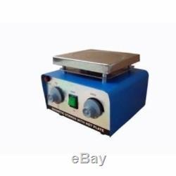 Magnetic Stirrer with Hot Plate 2000ml & Teflon Set (110/220V) Lab Equipment
