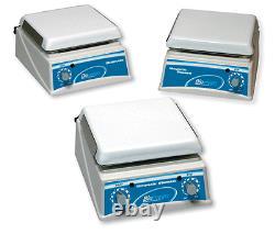 NEW Benchmark H4000-HS Hotplate Hot Plate Stirrer