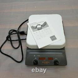 NEW Corning PC-620D Hot Plate Magnetic Stirrer 6795-620D 10 x 10 120V AM1