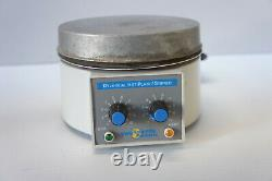 NICE! VWR Dyla-Dual Hot Plate Magnetic Mixer Stirrer 942009 58849-001