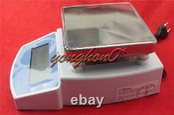 New MS-300 Digital Hot Plate Magnetic Stirrer Mixer