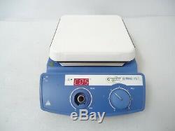 OEM IKA C-MAG HS7 S1 Digital Laboratory Hot Plate Magnetic Stirrer GOOD BUY