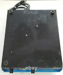 Preowned Allied Fisher Scientific Hot Plate Magnetic Stirrer Thermix 610t