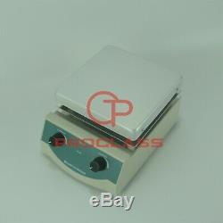 Proglass SH-3 Magnetic Stirrer Hot Plate 5000mL 380C 1YR Warranty, 110V US PLUG