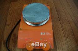 Radley RDT IKA RET basic hotplate/ stirrer magnetic hot plate