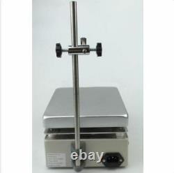 SH-3 Lab Hot Plate Magnetic Stirrer Digital Lab Mixer 1717cm 220V O