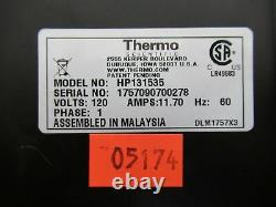 T176754 Thermo Scientific Cimarec HP131535 Hot Plate 10 x 10 Surface