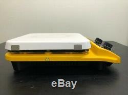 Thermo Hot Plate Stirrer Cimarec Magnetic SP131635 10x 10 120V WARRANTY