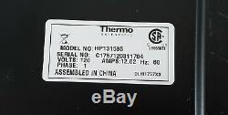Thermo Scientific Cimarec HP131535 10x10 Ceramic Hot Plate 120v 400c