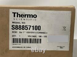 Thermo Scientific Cimarec+ Hot Plate Magnetic Stirrer SP88857100 7x 7