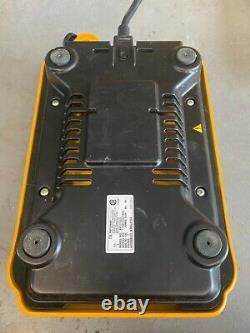 Thermo Scientific Cimarec Stirring Hot Plate Stirrer 8x8 SP131325