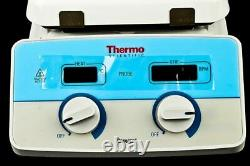 Thermo Scientific SP88857100 Cimarec 7x7 Hot Plate Magnetic Heated Stirrer