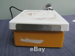 Thermolyne Cimarec 2 hotplate hot plate heating magnetic stirrer mixer