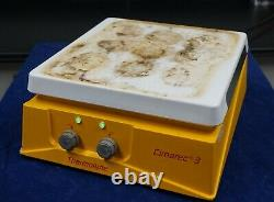 Thermolyne Cimarec 3 Hot Plate Stirrer Reconditioned and/or Used