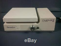 Thermolyne Nuova II Hot Plate Model HP18325 MIAMI