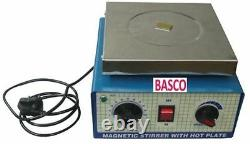 Top Quality Brand BEXCO Magnetic Stirrer With Hot Plate 2000 ML FREE SHIP