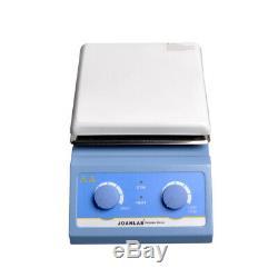 USA Seller! SH-4 Magnetic Stirrer Hot Plate 5L, 380°C 0-1600RPM, 1YR Warranty