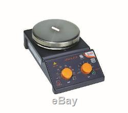 United Scientific Analog Hot Plate with Magnetic Stirrer 2mL Capacity