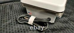 VWR Model 375 7x7 Hot Plate Magnetic Stirrer Tested Working for Heat/Spin