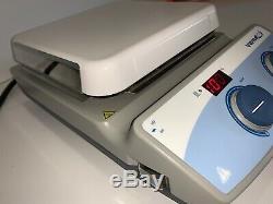 VWR VMS C-7 S1 Hot Plate Magnetic Stirrer Digital 7x7 120V