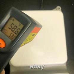 VWR VMS C-7 S1 Hot Plate Magnetic Stirrer Digital 7x7 120V WARRANTY