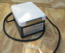 Working Corning PC-351 Lab Mixer Hot Plate Magnetic Stirrer